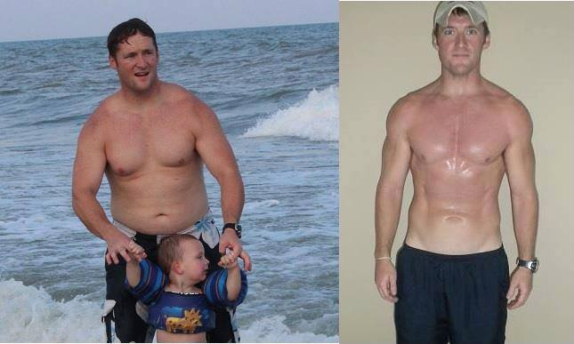 Feel Great Lose Weight Attract A Mate
